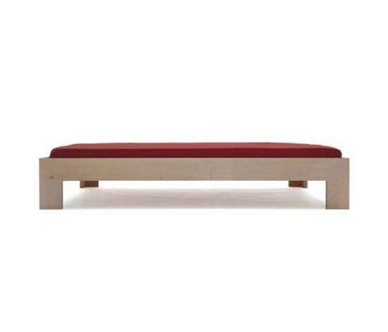 linea Bed by tossa | Single beds