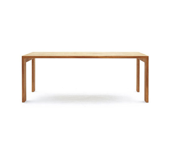 mesa11 Table by tossa | Dining tables