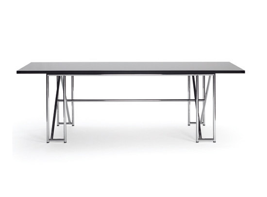 Double X by ClassiCon | Dining tables