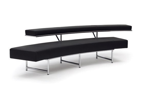 Monte Carlo by ClassiCon | Waiting area benches