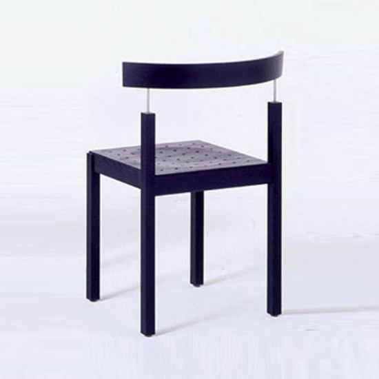 Holzstuhl by Röthlisberger Kollektion | Multipurpose chairs