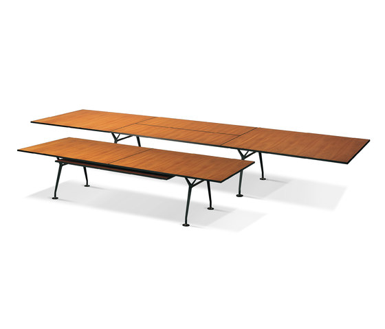 Leonardo by Röthlisberger Kollektion | Dining tables