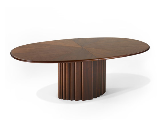 Oval-Tisch by Röthlisberger Kollektion | Dining tables