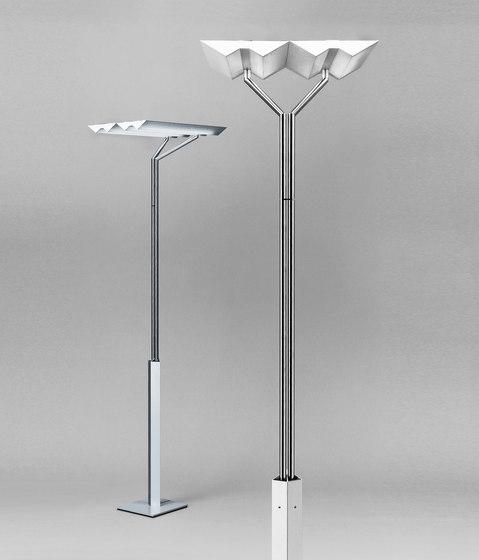 ECO DOPPIO by Baltensweiler | Free-standing lights