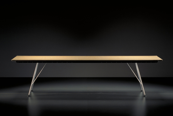 Unistandardtisch by Atelier Alinea | Executive desks