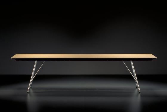 Unistandardtisch by Atelier Alinea | Executive desks