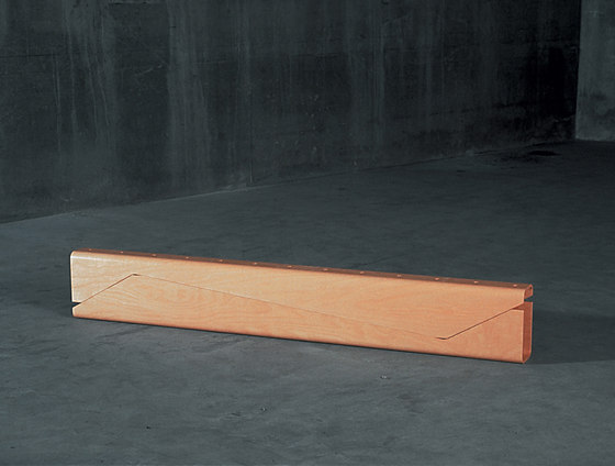 Lattenbett de Atelier Alinea | Lits simples