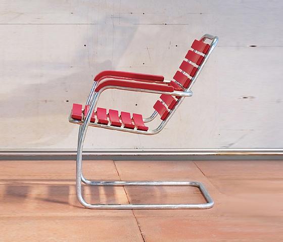 The garden armchair de Atelier Alinea | Sillones de jardín