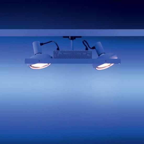Cardan CDM-TC by LFF Leuchten | Low voltage track lighting