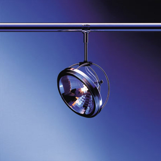 Wire T1 by LFF Leuchten | Low voltage track lighting