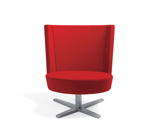Centrum Grande by Materia | Lounge chairs