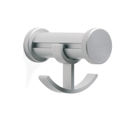 Dot wallhook, door stop by Materia | Coat hooks