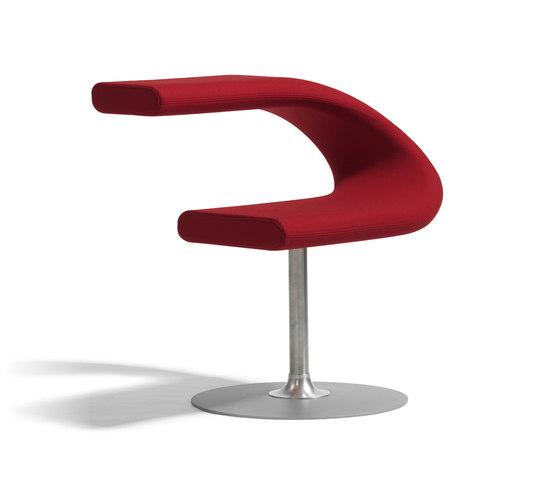 Innovation C by Blå Station | Lounge-work seating