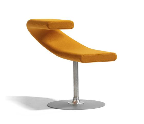 Innovation C by Blå Station   Lounge-work seating