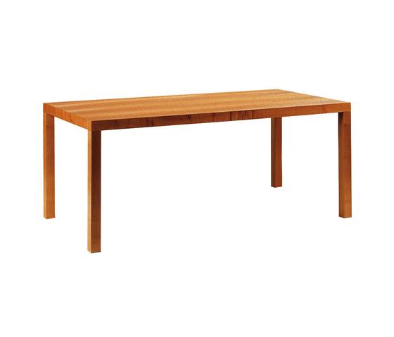 Haari 5300 by Dietiker   Canteen tables