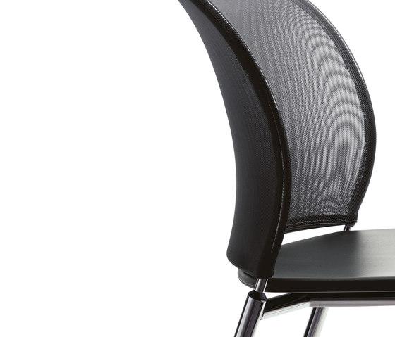 Orta 2310 PP by Dietiker | Multipurpose chairs