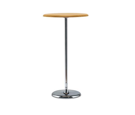 Cin Cin  basamento tavolo 9240-71 di Plank | Tavoli bar