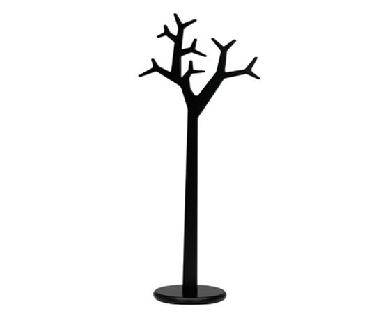 Tree 194 coat stand by Swedese | Freestanding wardrobes
