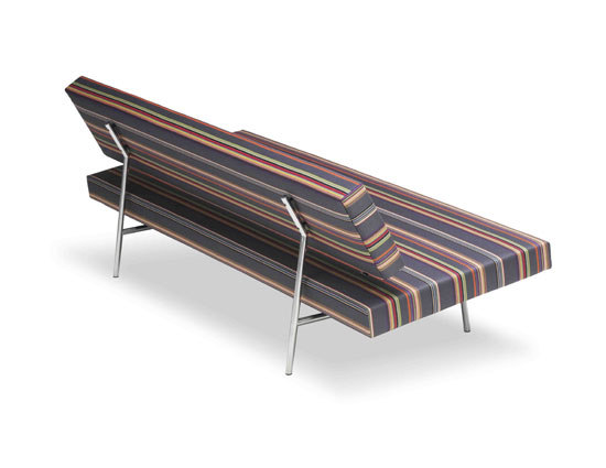 BR 02.7 de spectrum meubelen | Sofás-cama