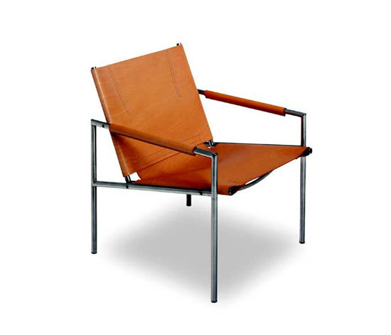 SZ 02 by spectrum meubelen | Lounge chairs