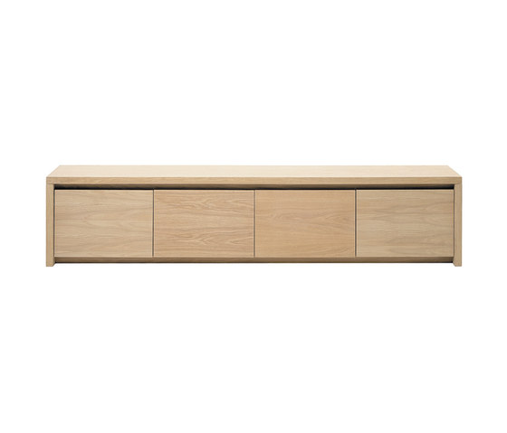 Unit 4 von ASPLUND | Multimedia Sideboards