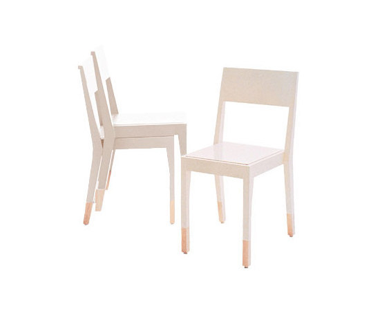 T.S. Chair de ASPLUND | Sillas
