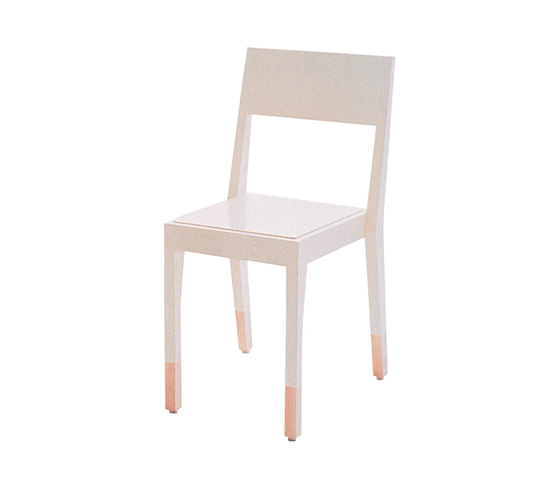 T.S. Chair de ASPLUND | Chaises