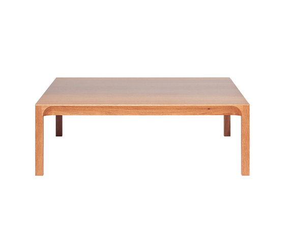 Arc sofa table by ASPLUND | Lounge tables