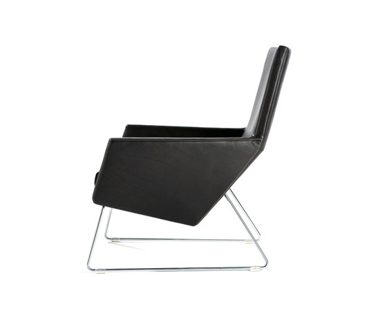 Don armchair by Label | Lounge chairs
