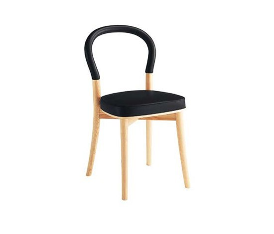 501 Goteburg 1 by Cassina | Multipurpose chairs