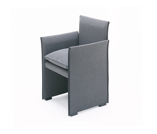 401 Break de Cassina | Sillas para restaurantes