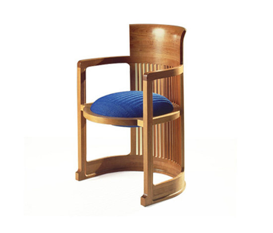 606 Barrel by Cassina | Chairs