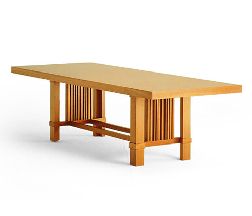 608 Talisien 2 by Cassina | Dining tables