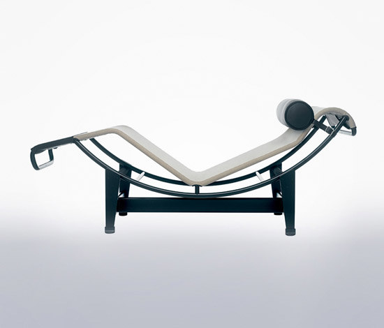 LC4 di Cassina | Chaise longue