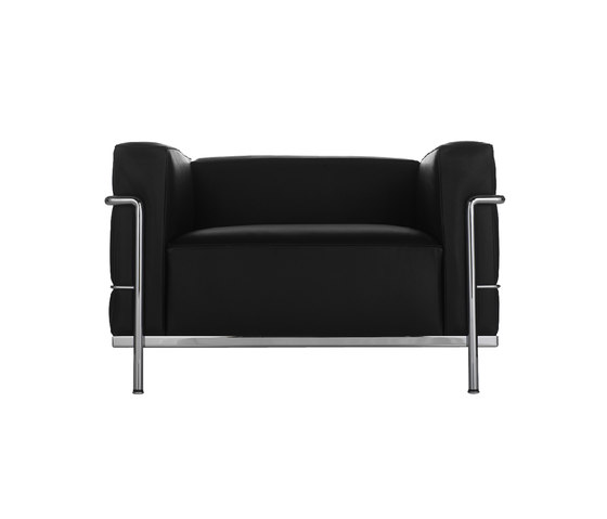 LC3 Sessel von Cassina | Loungesessel
