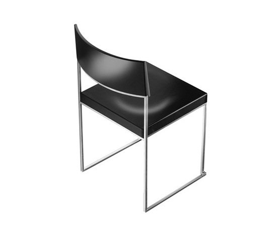 Cuba by lapalma | Multipurpose chairs