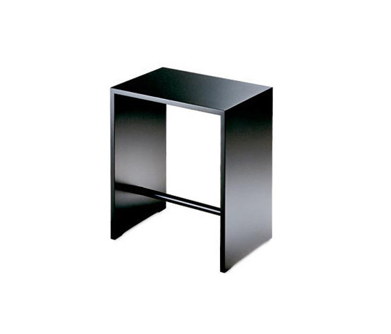 Sgabillo | 650 by Zanotta | Night stands