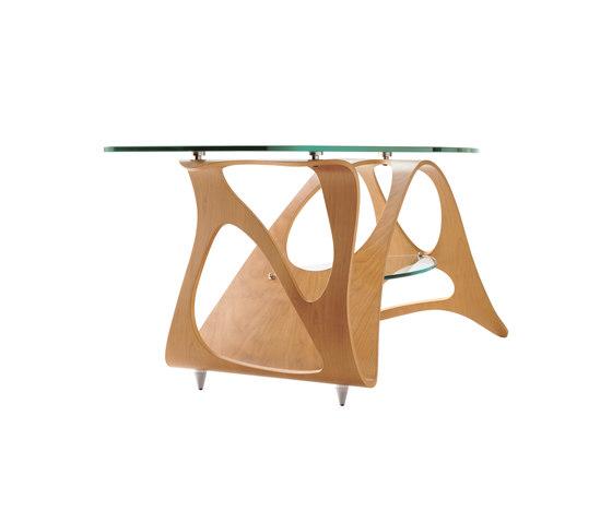 Arabesco | 697 by Zanotta | Coffee tables