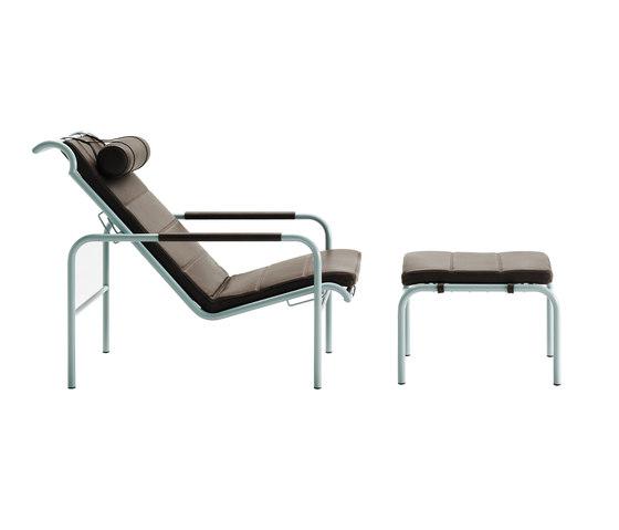 Genni | 920 von Zanotta | Sessel