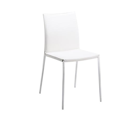 Lia | 2086 by Zanotta | Chairs