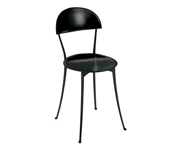 Tonietta | 2090 by Zanotta | Canteen chairs
