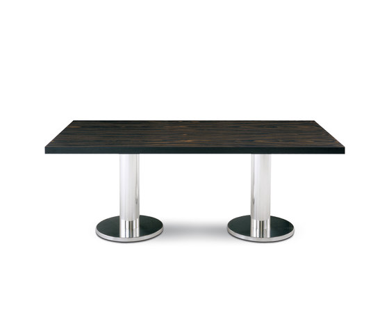 Neolitico by edra | Conference tables