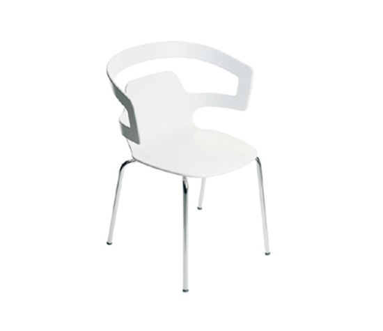 segesta chair 500 by Alias | Multipurpose chairs