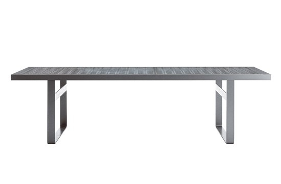 Lens TL230/TL271 by B&B Italia | Dining tables