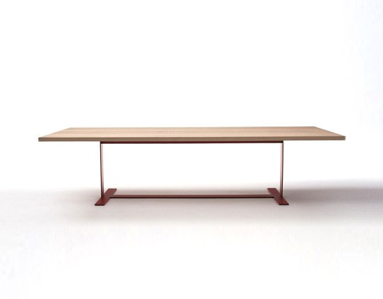Eileen by B&B Italia | Dining tables