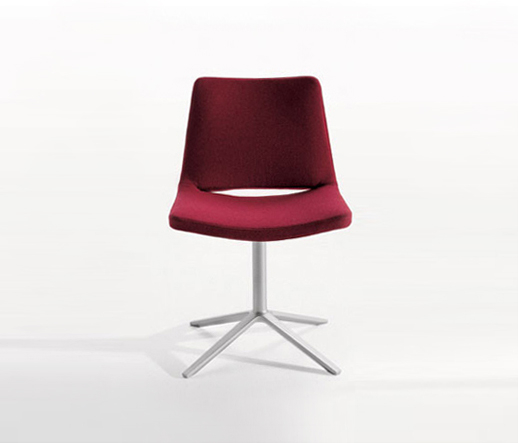 Metropolitan ME48/1 by B&B Italia | Chairs
