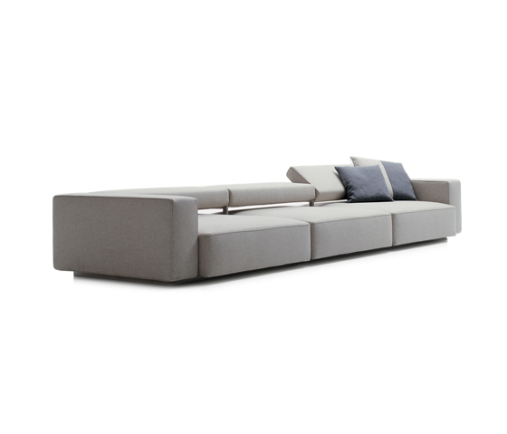 Andy AN412 by B&B Italia | Sofas