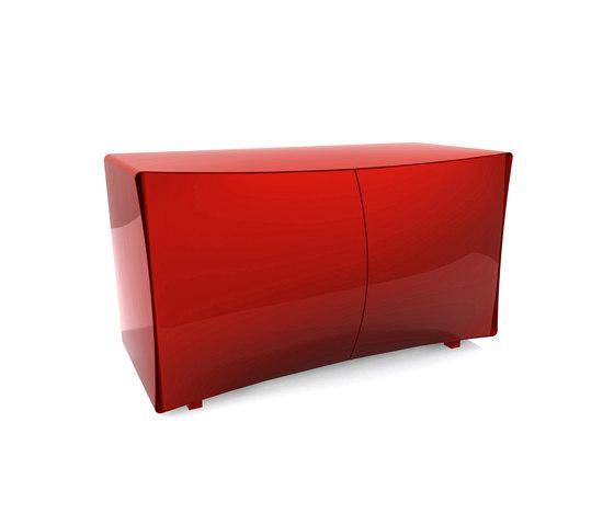 Crédence by De Padova | Sideboards