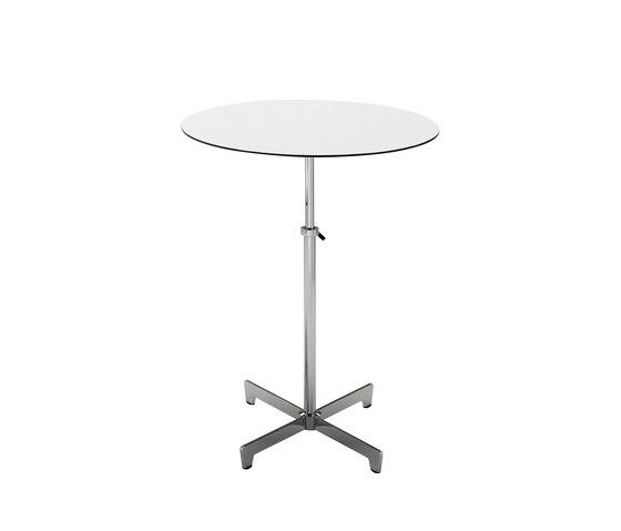 Swiss by De Padova | Side tables