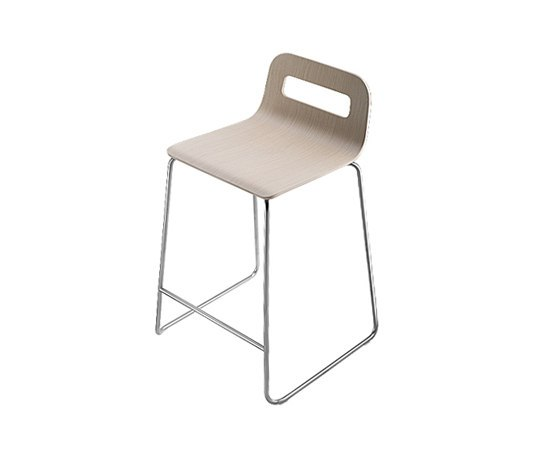 Hole by lapalma | Bar stools